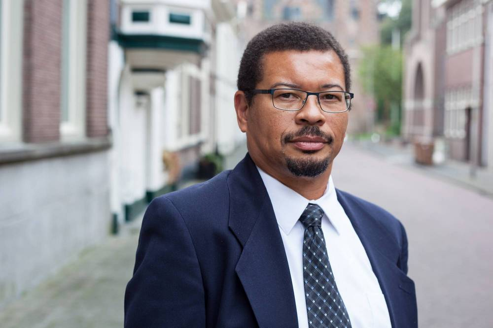 Theologian Vincent Bacote on Why Our Christian Convictions Must Start Before Politics